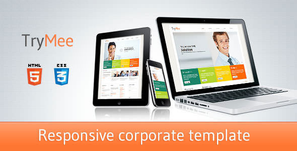 Premium HTML Website Templates and Layouts (9)