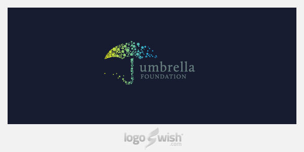 Designabot Umbrella Foundation