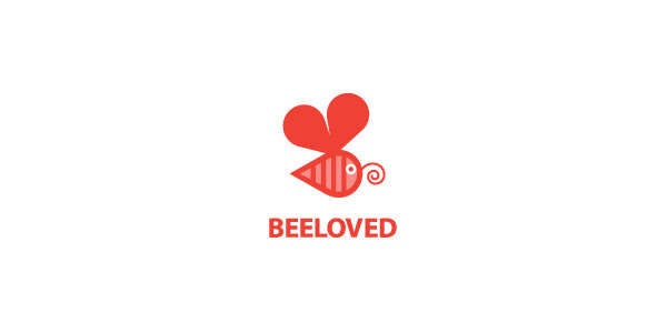 Love and Dating Logo Design Examples for Inspiration (12)