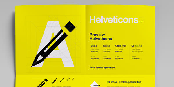 Yellow Web Designs for Inspiration (14)
