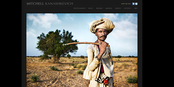 Professional Photographer Portfolio Websites for Inspiration (1)