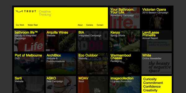 Yellow Web Designs for Inspiration (18)