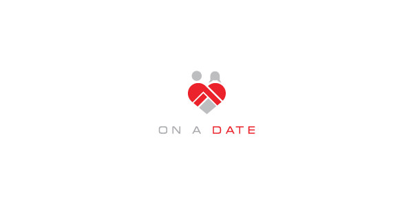 Love and Dating Logo Design Examples for Inspiration (19)