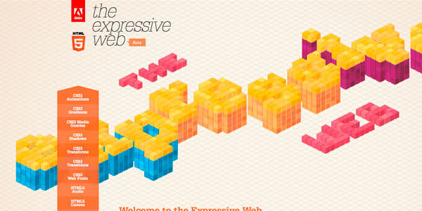 Yellow Web Designs for Inspiration (1)
