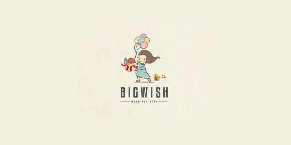 Kids and Childcare Logo Design Examples for Inspiration (20)