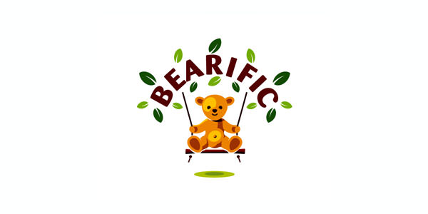 Kids and Childcare Logo Design Examples for Inspiration (23)