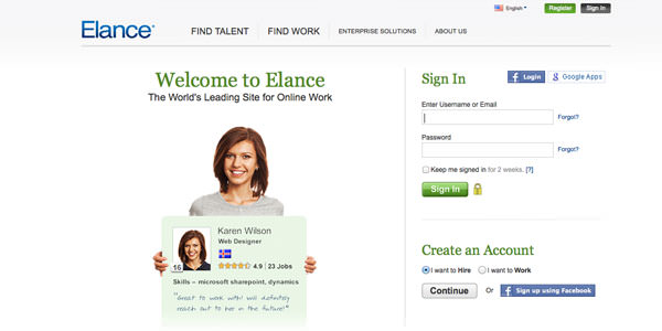 Top Freelance Jobs Marketplaces Online (2)