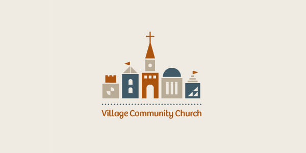 Modern Church Logo Designs for Inspiration (3)