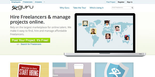 Top Freelance Jobs Marketplaces Online (3)