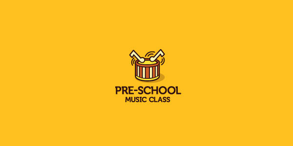 Kids and Childcare Logo Design Examples for Inspiration (4)