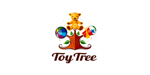 Kids and Childcare Logo Design Examples for Inspiration (5)