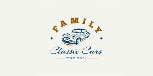 Automotive and Vehicle Logo Design Examples for Inspiration (5)
