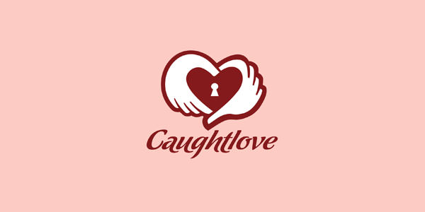 Love and Dating Logo Design Examples for Inspiration (5)
