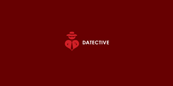 Love and Dating Logo Design Examples for Inspiration (6)