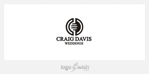 Craig Davis Weddings by 7gone