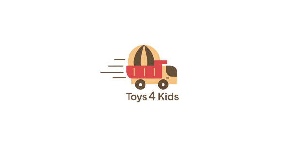 Kids and Childcare Logo Design Examples for Inspiration (9)