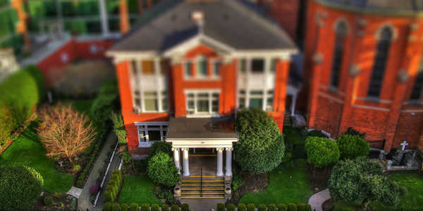 Tilt-Shift Tutorials for Photoshop and Photography (5)