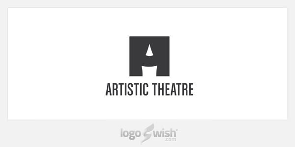 Artistic Theatre by Milovanovic