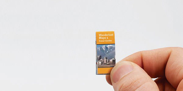 Awesome Mini Business Cards for Inspiration (1)