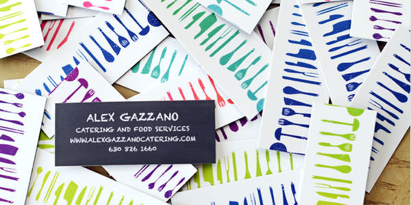 Awesome Mini Business Cards for Inspiration (12)