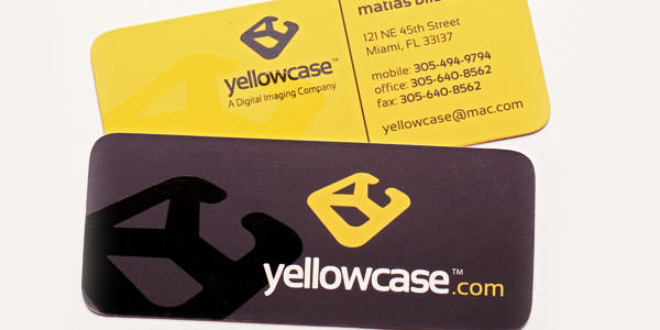 Awesome Mini Business Cards for Inspiration (13)