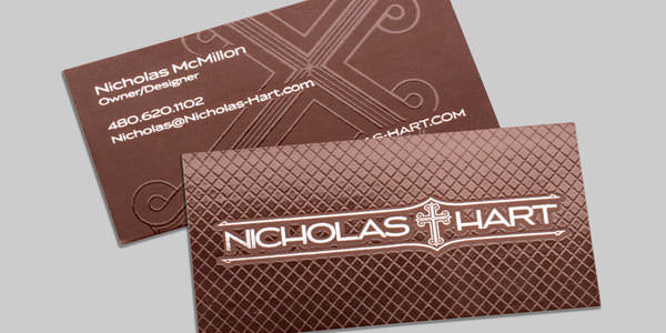 Awesome Mini Business Cards for Inspiration (15)