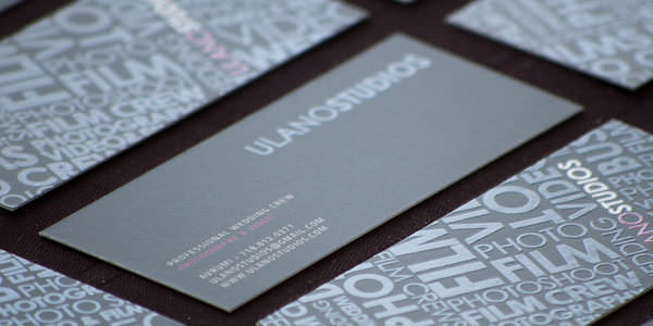 Awesome Mini Business Cards for Inspiration (17)