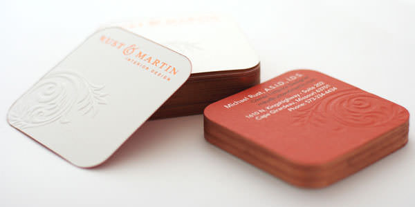 Awesome Mini Business Cards for Inspiration (20)