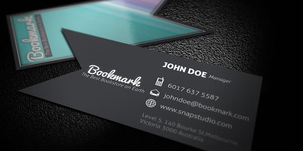 Awesome Mini Business Cards for Inspiration (22)