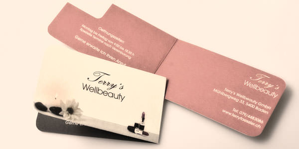 Awesome Mini Business Cards for Inspiration (24)