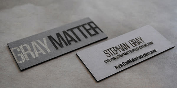Awesome Mini Business Cards for Inspiration (4)