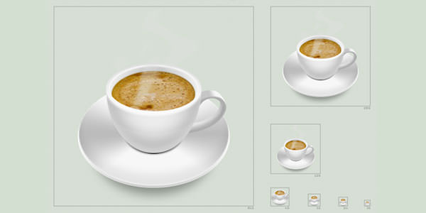 Delightful Designs of Coffee Icon