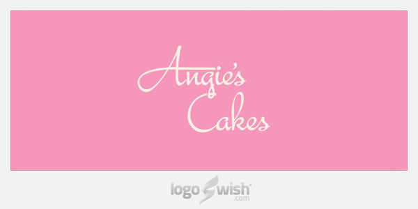 Angie's Cakes by Muhammad Ali Effendy