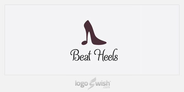 Beat Heels by Muhammad Ali Effendy