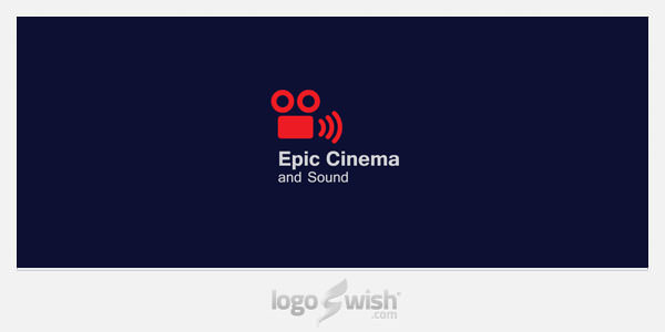 Epic Cinema and Sound by Jacek Janiczak