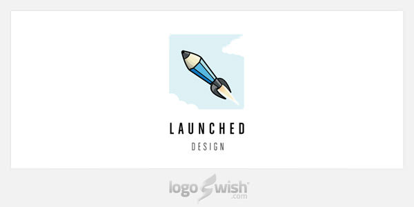 Launched Design by Milovanovic