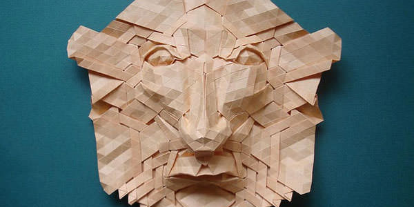 Origami, The Art of Designing and Manufacturing Masterpieces