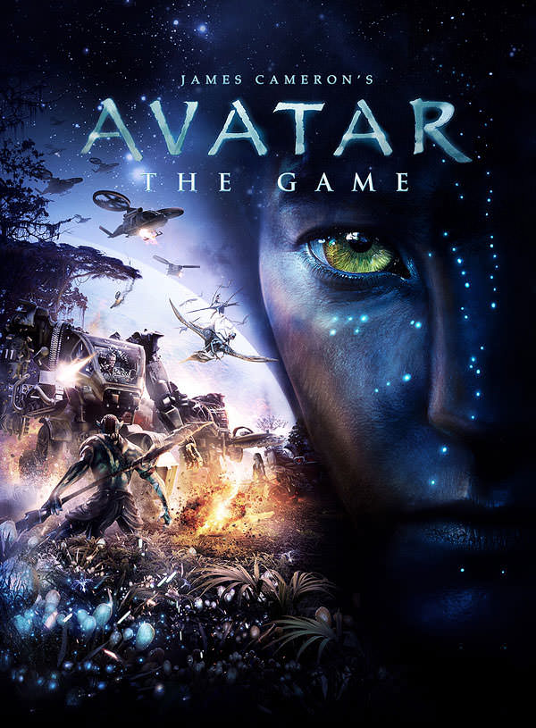 James camerons avatar pc game free download