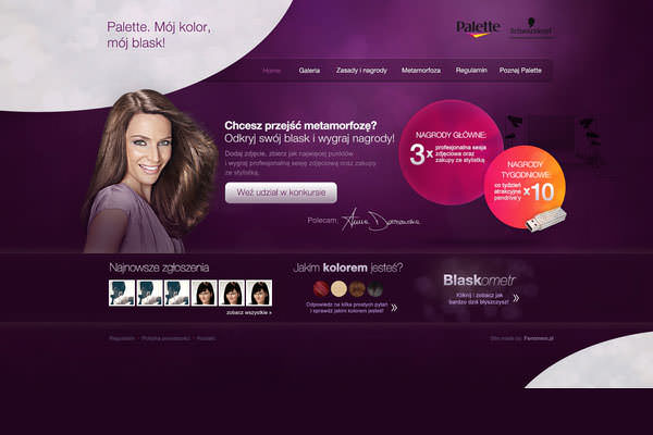 Purple Websites for Inspiration (12)