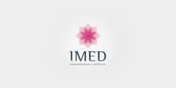 Floral / Flower Logo Design Examples for Inspiration (13)