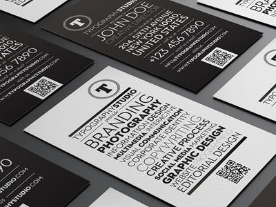 Business Card Inspirations (15)