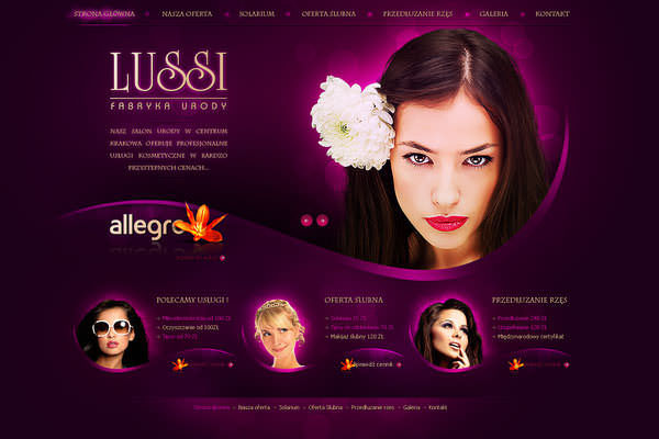 Purple Websites for Inspiration (15)