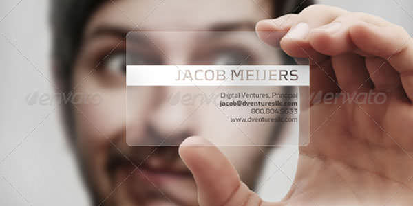 Free and Premium Business Card PSD Templates (18)