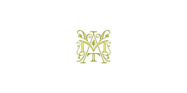 Wedding Monogram Design for Inspiration (18)