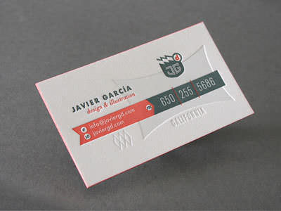Business Card Inspirations (1)