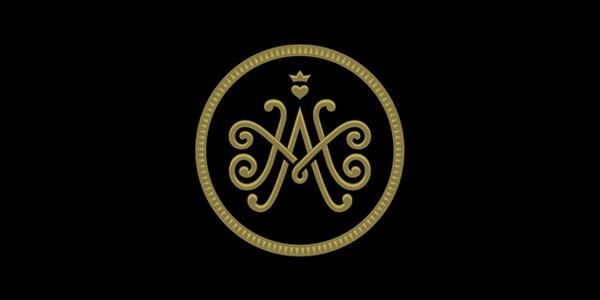 wedding monogram design for inspiration 1