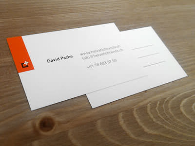 Business Card Inspirations (2)