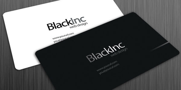 Free and Premium Business Card PSD Templates (3)