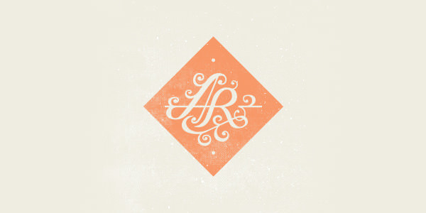 Wedding Monogram Design for Inspiration (3)