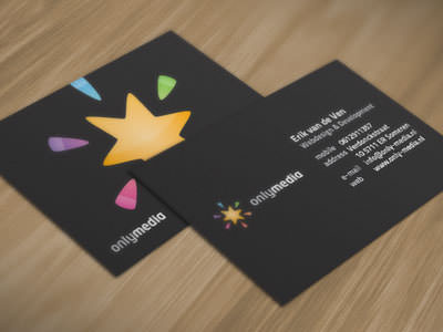 Business Card Inspirations (5)